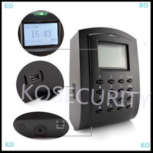 SC103 LCD Screen 30000 User Capacity Smart Card Door Access Control Manufactures