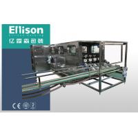 100 BPH 3 In 1 5 Gallon Bottling Machine Water Washing Filling Capping Equipment Manufactures