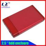 portable hard disk case enclosure caddy Manufactures
