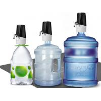 One Year Bottled Water Dispenser Pump With Food Grade ABS Material Manufactures