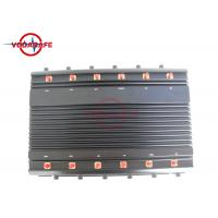 12 Band Mobile Phone Signal Jammer Full Frequency Stable Performance