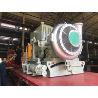 High Speed Centrifugal Steam Compressor For NaCl MVR Evaporation Manufactures