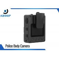 China Long IR Distance Portable Body Camera Build - In Microphone With Voice Recording on sale