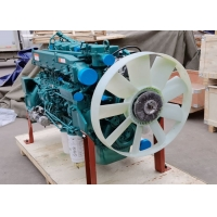 Buy cheap WD615.47 371HP Truck Diesel Engine Euro 2 Emission Standard from wholesalers