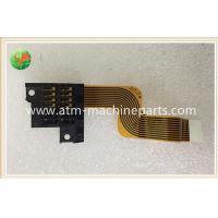 Plastic Material ATM Card Reader 104000376 Flat Cable IC Contact Omrom 3S4YR Manufactures