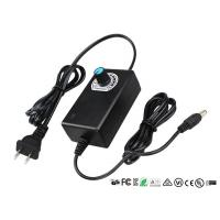 Adjustable Variable Voltage Power Adapter 3A 3000MA Multi Output Power Supply Manufactures