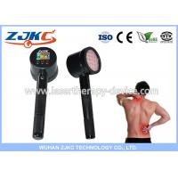China Class 4 Therapy Laser Machine For Knee Pain Relief , Linear Polarization on sale