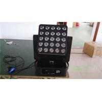 LED New Moving Head Cube Panel Lighting Manufactures