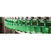 5000BPH Carbonated Filling Machine , Carbonated Soda Water Filling Line Manufactures