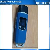 KO-500V4 Time & attendance monitoring Guard Tour System Manufactures