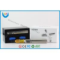 3.5ml 1800mah Clearomizer Vmax E-Cigarette Ecig With Vivi Nova Tank Manufactures