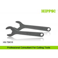 Shank Nut Spanner Wrenches , Steel Spanner Nut Wrench SK Type Manufactures