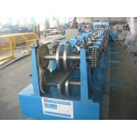 Z Purlin Roll Forming Machinery