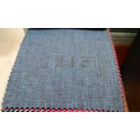 1213# Like linen oxford fabric PU coating Manufactures