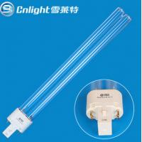Sewage treatment uv ultraviolet germicidal lamp 24w H type cnlight Manufactures