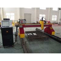 Buy cheap High Speed Plasma Cutting Machine from wholesalers