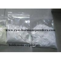 High Purity Raw Hormone Powders Positive Anabolic Androgenic Steroids CAS 106505-90-2 Manufactures