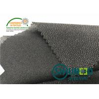 Durability Polyester Woven Interlining For Mens Suit Heavy Fabric Manufactures