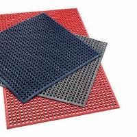 Anti-fatigue mat, works safety and for relief Manufactures