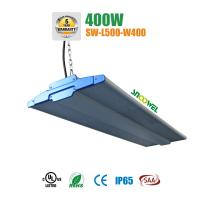 High power IP65 waterproof 400w LED Plant Grow Lights for green lighting Manufactures