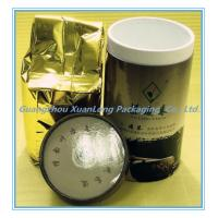 packaging paper tube for tea Manufactures