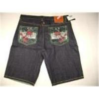 China RMC short jeans on sale