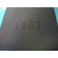 Quality 1187# Double color ripstop oxford fabric PVC coating for sale