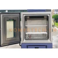 Cheap ESS / Humidity / Thermal Shock Environmental Test Chambers CE for sale