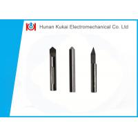 Cheap 100 Degree Carbide Key Guide Pins Cut LOGO Keys with 6mm Diameter for sale