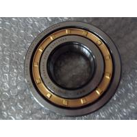 Brass Sealed Cylindrical Roller Bearings , P6 Radial Cylindrical Roller Bearings Manufactures