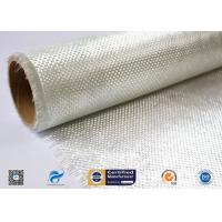 200g E Glass Woven Roving Fiberglass Fabric For Manufacturer Boats Manufactures