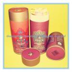 tea paper tube wholesale Manufactures