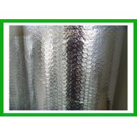 China High R Value Reflective Bubble Insulation Ceiling Insulation Material on sale