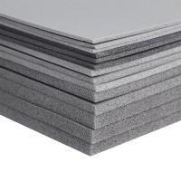 Heat Resistant Roofing Width 1.5m Closed Cell Polyethylene Foam Manufactures