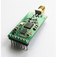 China range of rf transmitter and receiver on sale