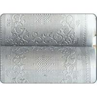 Stainless Steel Embossing Roller for textiles and paper engrave pattern Manufactures