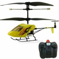 RC Model Toy - 3 Channel Mini R/C Helicopter  (RPC69188) Manufactures