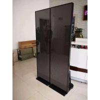 Buy cheap Ultra Slim LED Display Sreen Stand Up Type For Airport Shopping Mall Market from wholesalers
