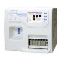 China CE Blood Test Hematology Analyzer Hematology Cell Counters with 10.4inch color LCD display on sale