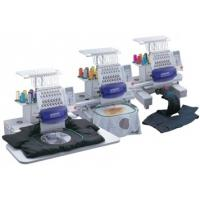 Flat Embroidery Machine Manufactures