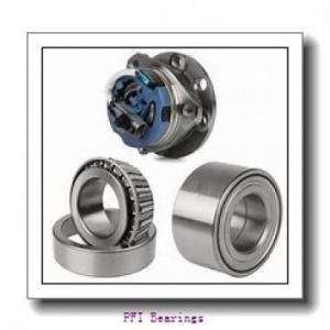 40 mm x 62 mm x 20,6 mm PFI PC406200206CS deep groove ball bearings Manufactures