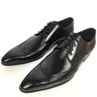 Europe Size 39 - 47 Men'S Wedding Dress Shoes / Leather Lace Up Brogue Shoes Manufactures