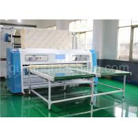 Low Noise Mattress Cutting Machine With Vertical Horizontal Cutting Function Manufactures