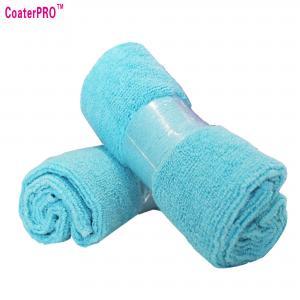 Microfiber Polishing Towel car Cleaning Towel car detailing towel glass coating towel OEM order ok--50pcs Free Shipping Manufactures