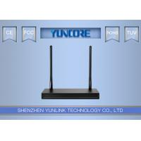 2.4G 802 11N Wireless Router , 300Mbps Enterprise 4 LAND Ports Desktop Wifi N Router Manufactures