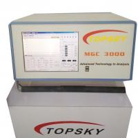 Reliable Portable Gas Chromatography Equipment, Electrical intrinsically safe devices Manufactures