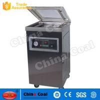 China Shangdong China Coal Product DZ400-2D Stainless Steel Single Chamber Vacuum Food sealer on sale