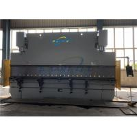Buy cheap High Efficiency NC Press Brake Good Mechanical Strength Easy Operation from wholesalers