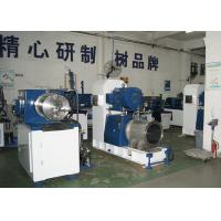 Cheap Jet Inks Horizontal Bead Mill wet grinding For Nano Fineness / Sand Grinder for sale