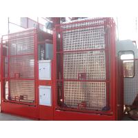 Buy cheap Construction elevator from wholesalers